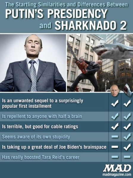 Putin Sharknado 2 copy
