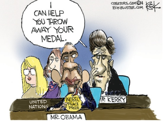 Kerry Obama Medal copy