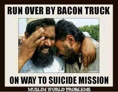 Muslim World Problems copy