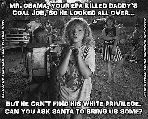 Coal Privilege copy