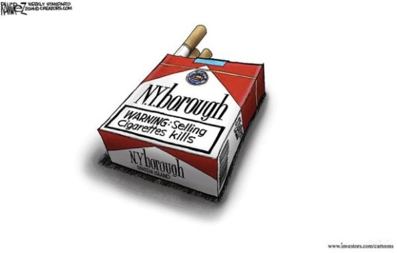 Ramirez Cigarettes copy