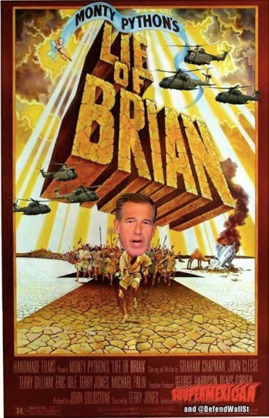 Life if Brian Williams copy