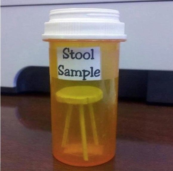Stool Sample copy