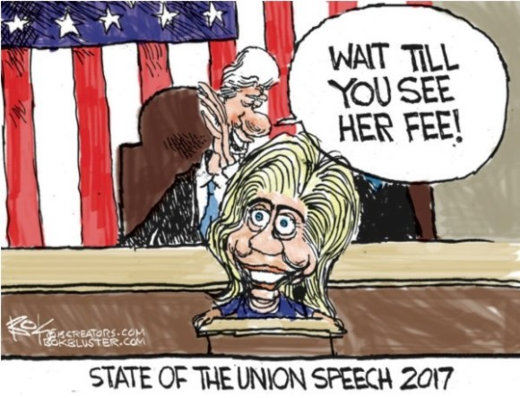 clinton speech copy