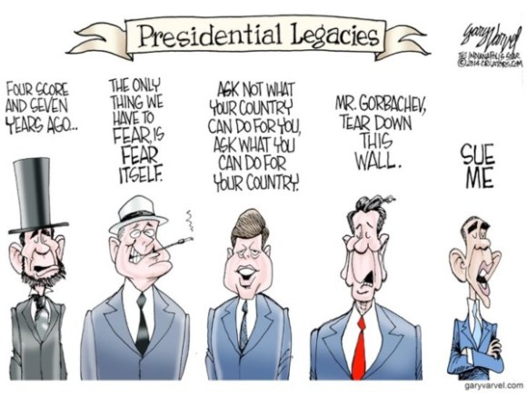 Presidential Lgeacies copy