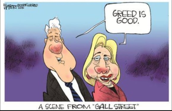 Clinton Greed copy