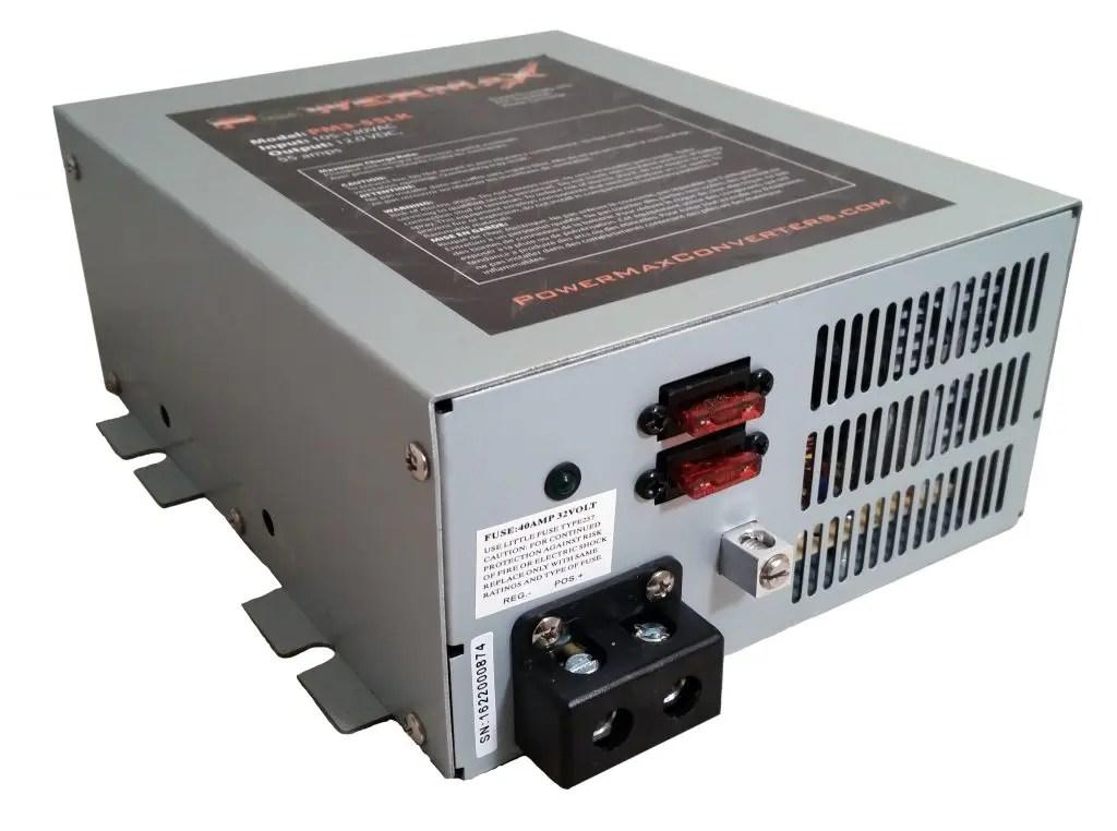 PM3-12V LK Series - PowerMax Converters