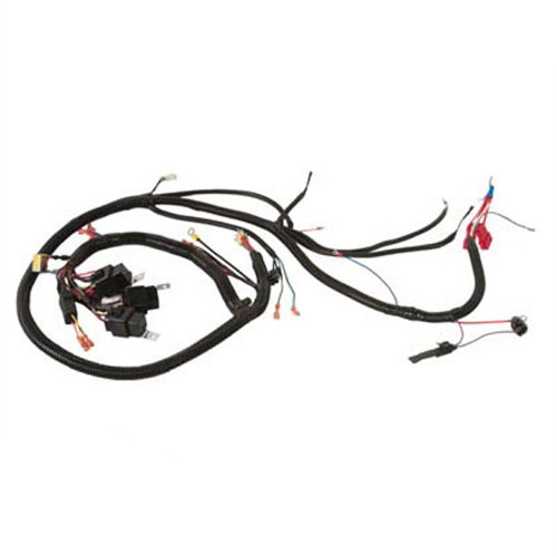 wiring harness company list