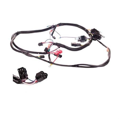 kohler ignition switch wiring harness