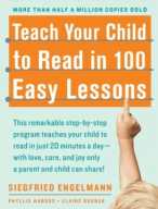 This is the BEST book for helping young children to master the art of reading. Full review at Power of Moms...