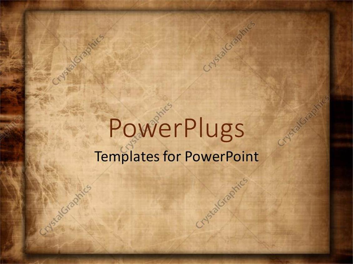 old paper powerpoint template quantumgamingco