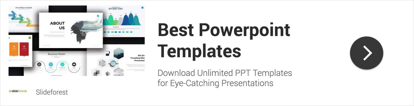 25+ Free Business Powerpoint Templates for Presentations