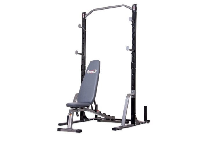 Weider Pro Power Rack Lovequilts