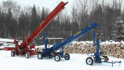 3 machines conveyor high 5