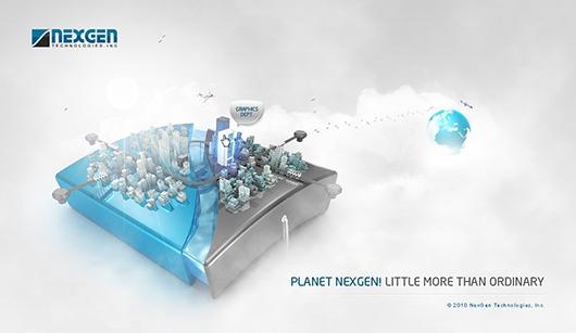Planet NexGen