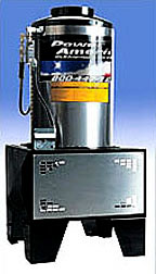 Hot Water Heaters For Industrial And Marine Applications