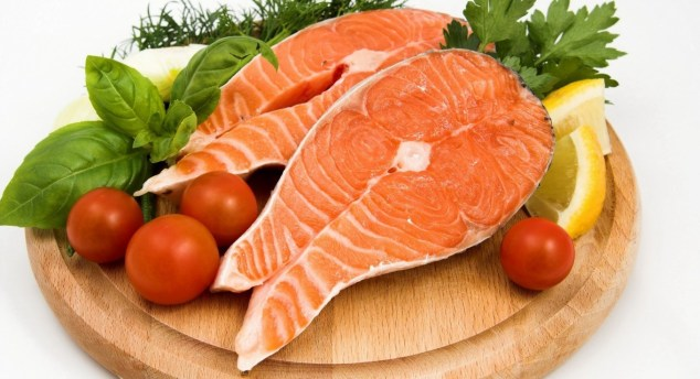 Consumption-Of-Fatty-Fish-Can-Boost-Good-Cholesterol-Levels