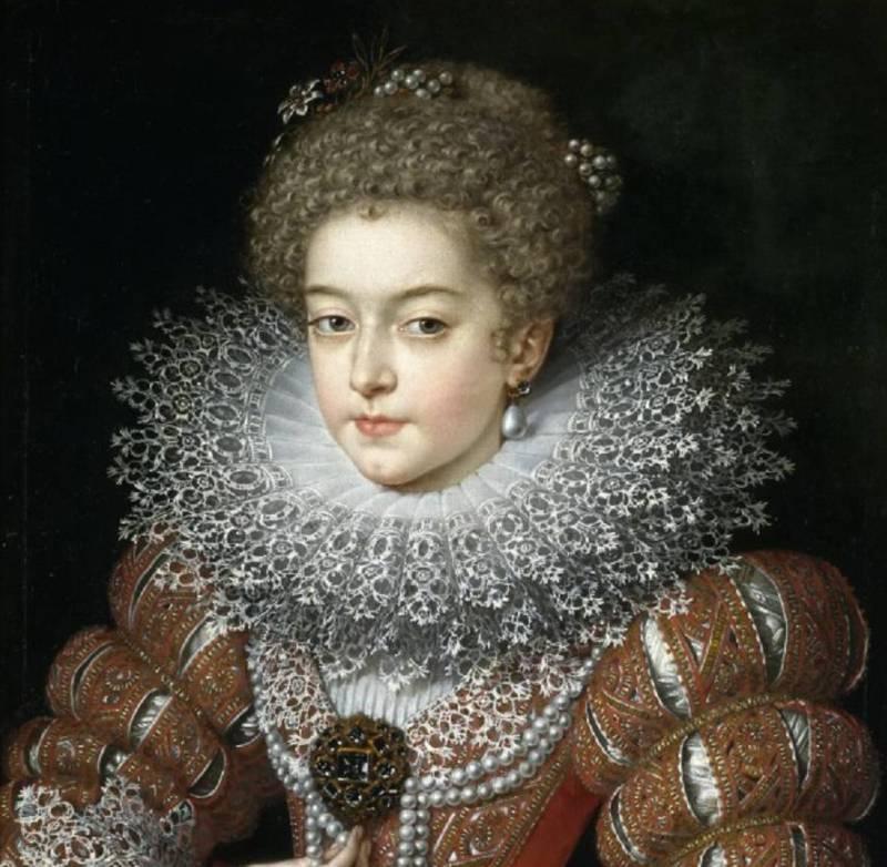 Изабелла Французская Испания королева