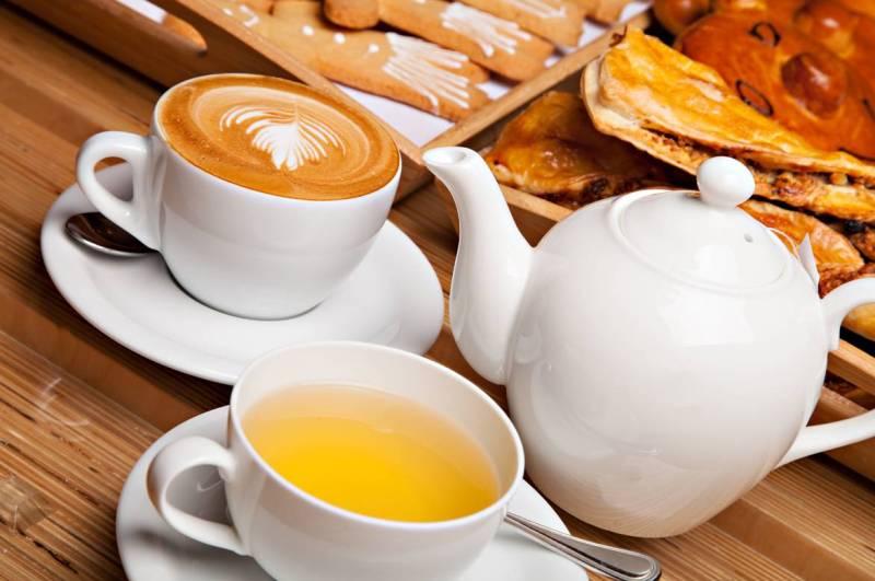 Чай кофе чайник