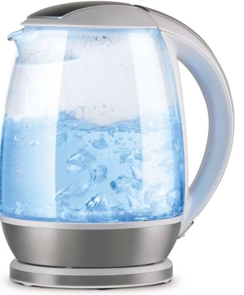 Кипяченая вода польза и вред