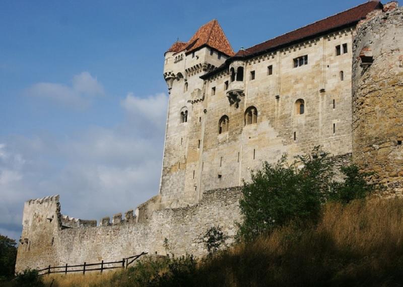 Архитектура Лихтенштейна. Фотоисточник
