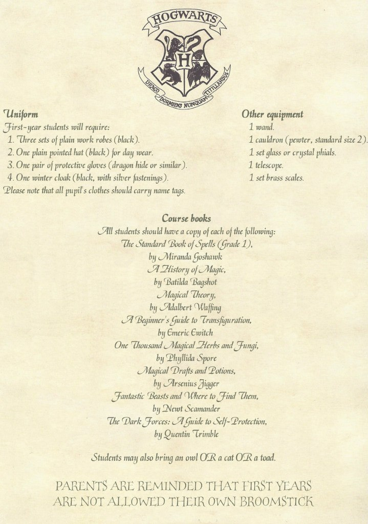 Pin by Caitlin Moore on Harry Potter ⚡ Pinterest Harry potter - new letter format for request to cheque book