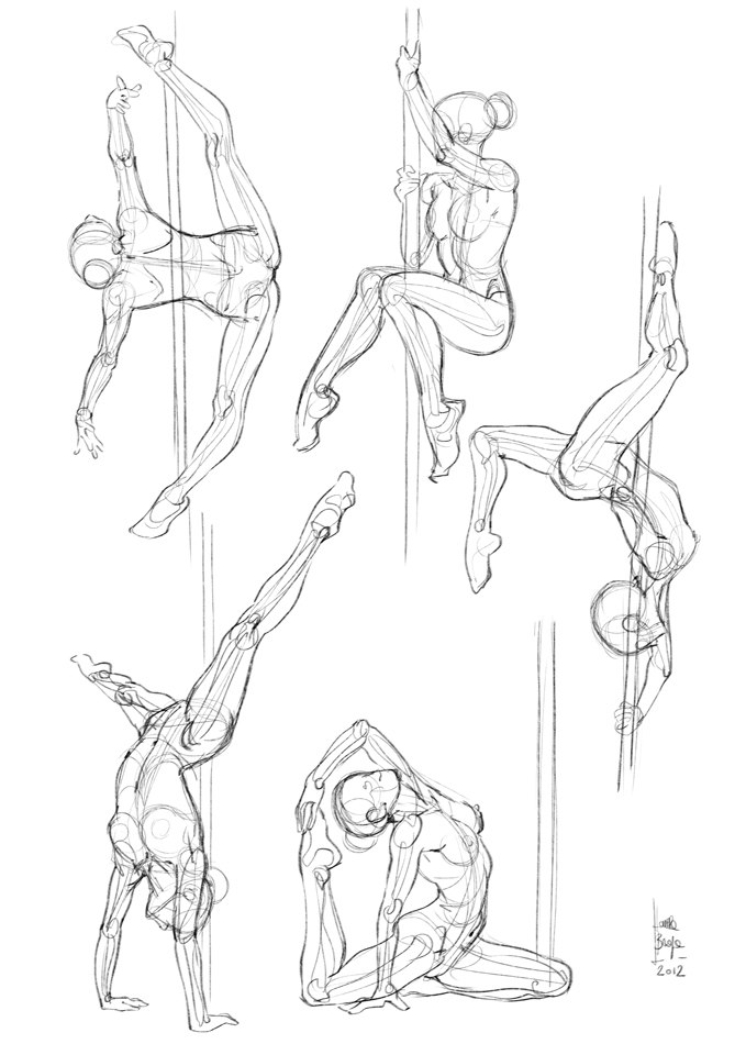 pose Pose, Pose reference and Drawings - reference sheet examples