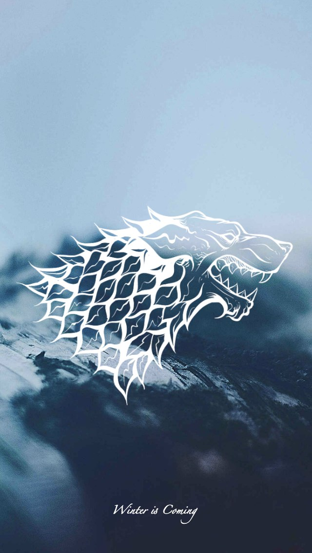 5wOIEZnSEywjpg (640×1136) sai Pinterest Gaming, House stark - four ruled paper