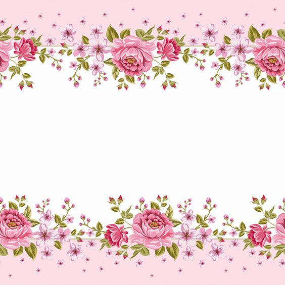 PINK \ MINT GREEN PAPER FRAME CIRCLE CUT OUT Frame Ideas - birthday card layout