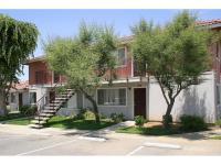 Springwood Court Apartments, Bakersfield CA - Walk Score