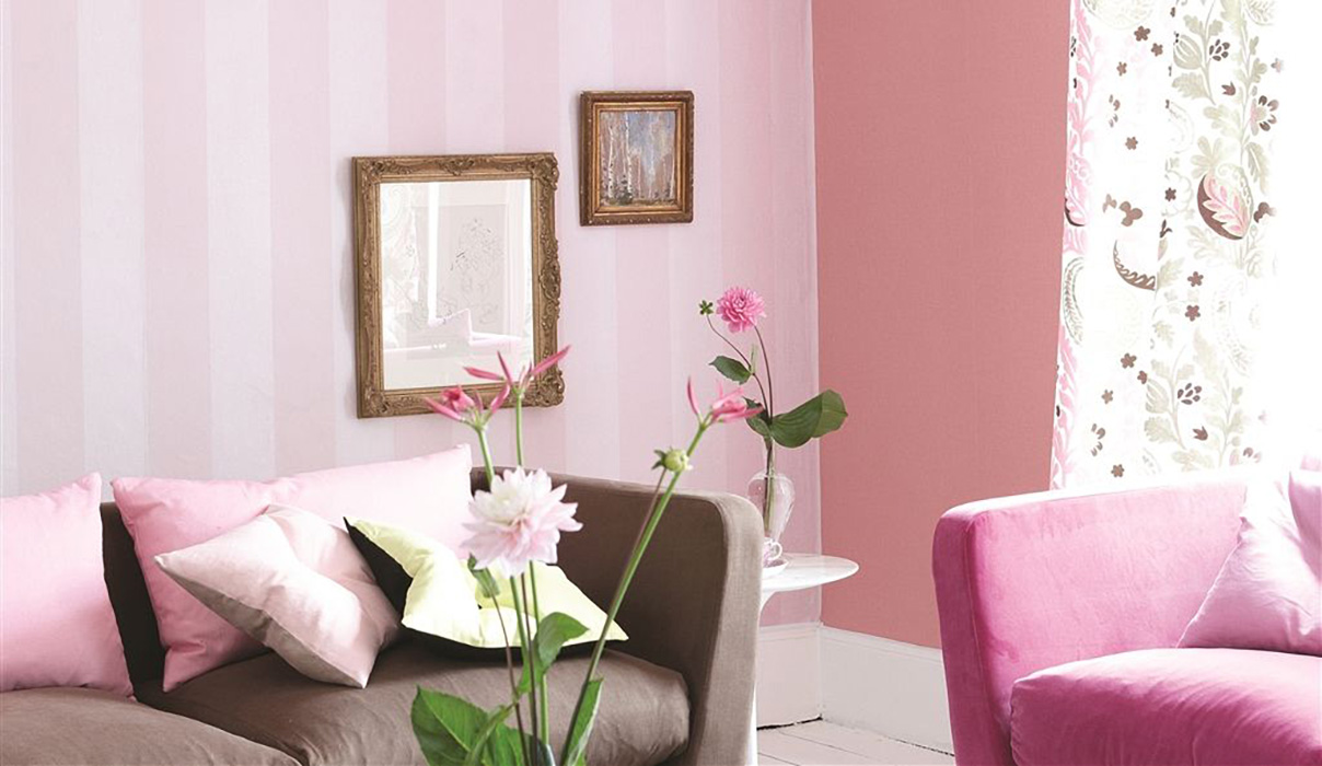 Papel Pintado Designers Guild Galiana
