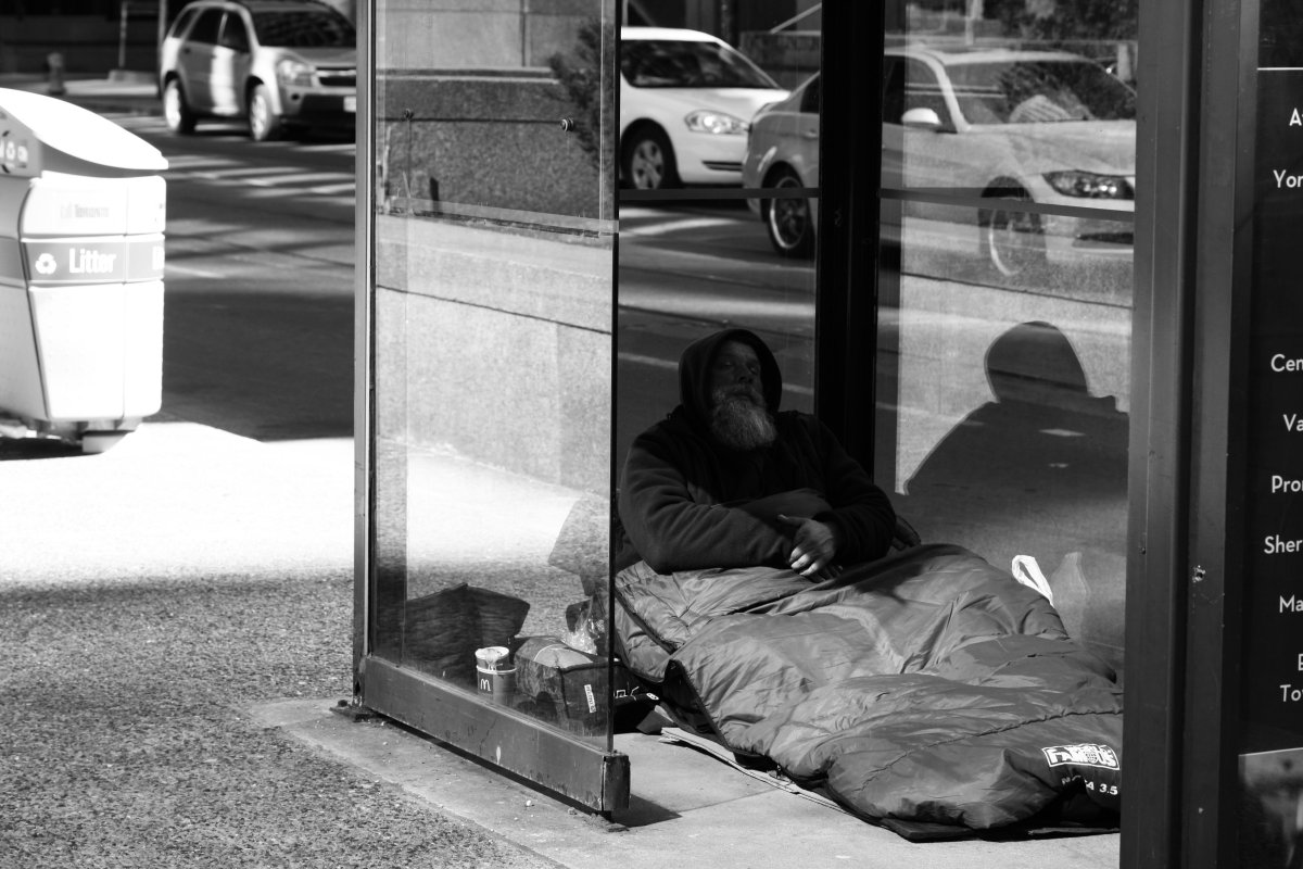 Wallpaper White Black Tackling Canadian Poverty Through A Basic Minimum Income