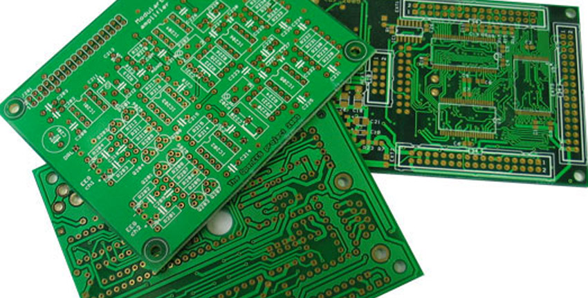 PRINTED CIRCUIT BARE BOARDS PPI-Time Zero
