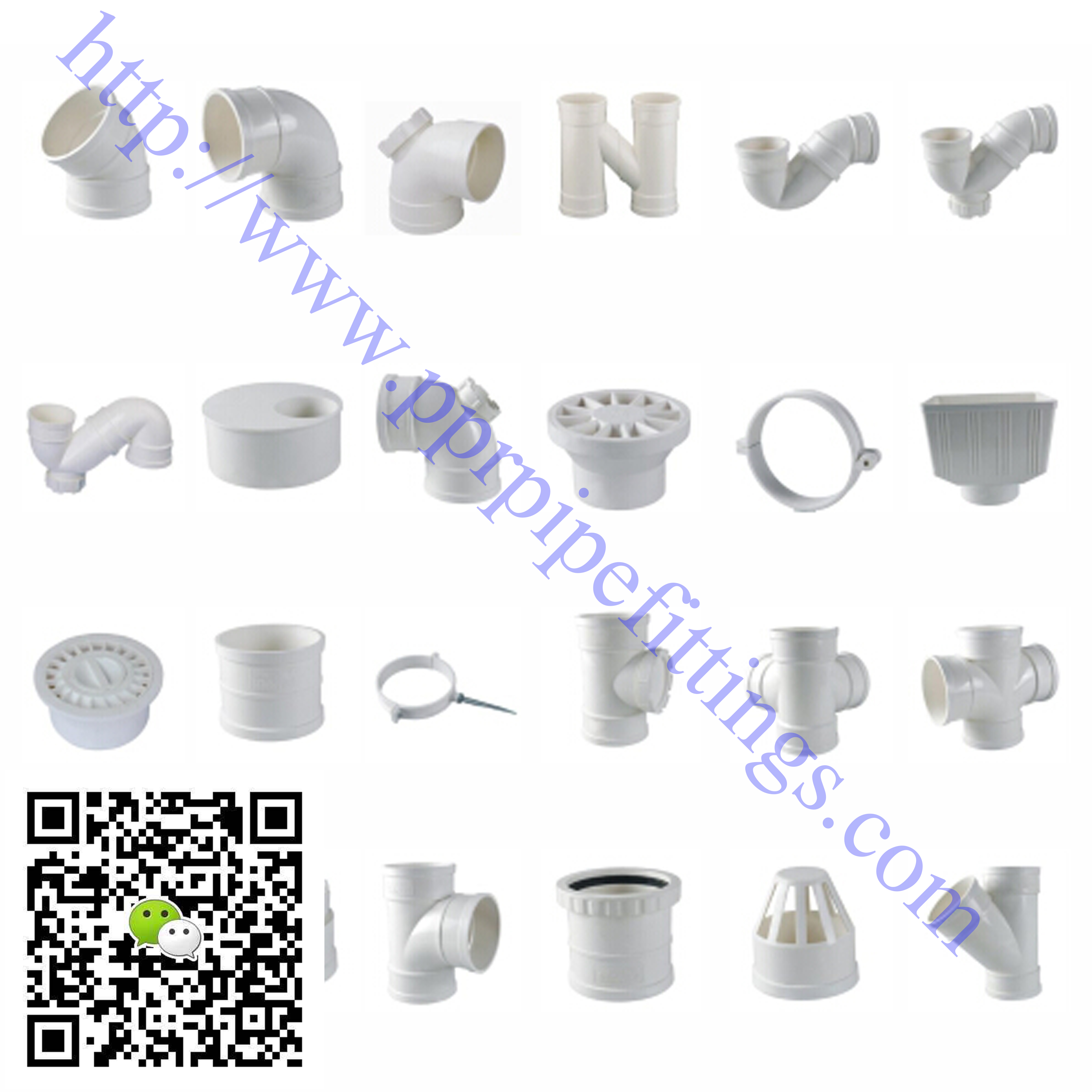 Pvc Joints Pvc Pipe Fittings