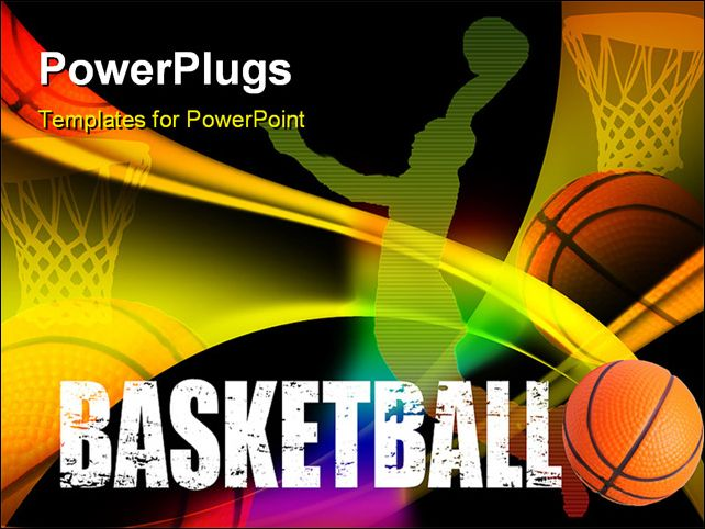 basketball ppt - Selol-ink