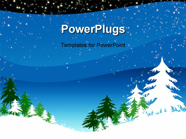 winter powerpoint templates free download - Josemulinohouse - winter powerpoint template