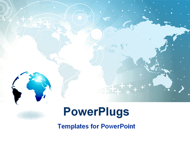world map background for powerpoint - Yelommyphonecompany
