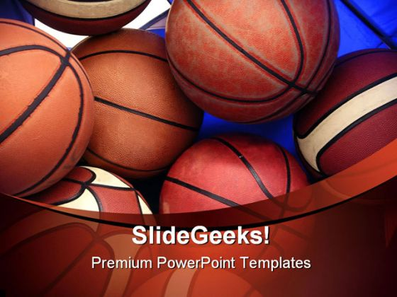Basketball Sports PowerPoint Backgrounds And Templates 1210 - basketball powerpoint template