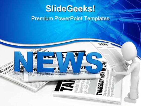 News Global PowerPoint Backgrounds And Templates 1210 - global powerpoint template