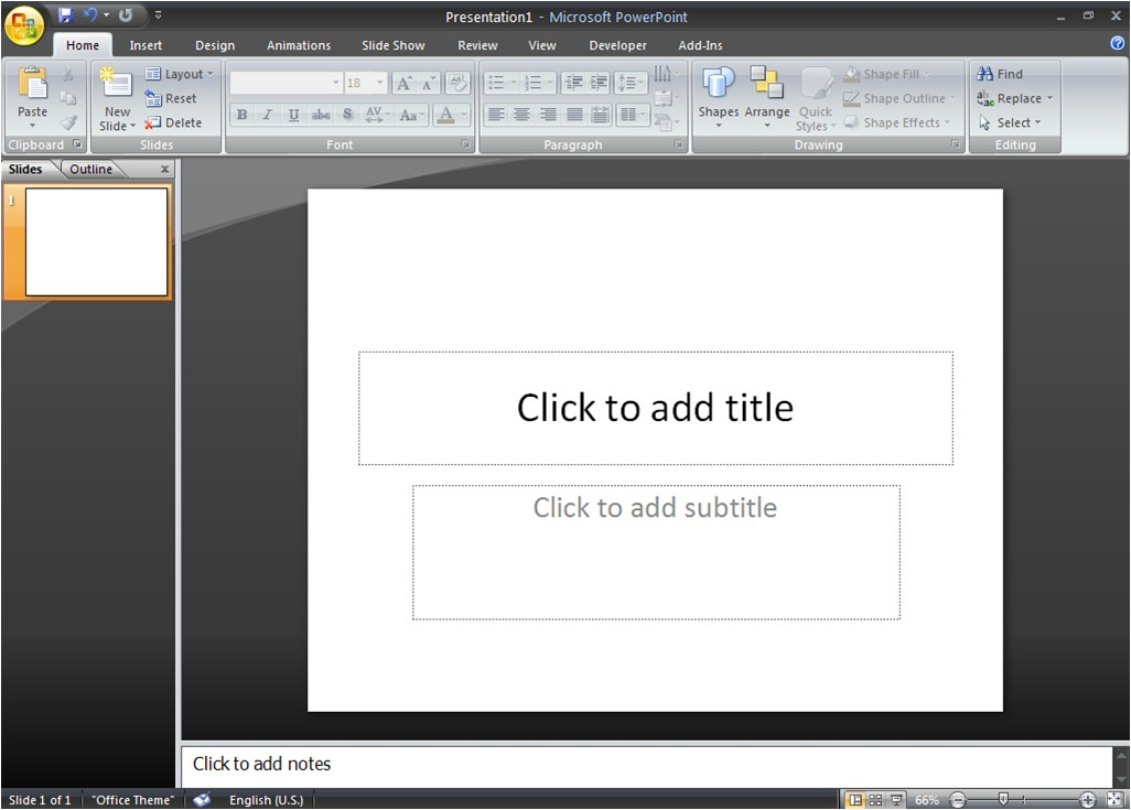 ms office ppt - Goalgoodwinmetals