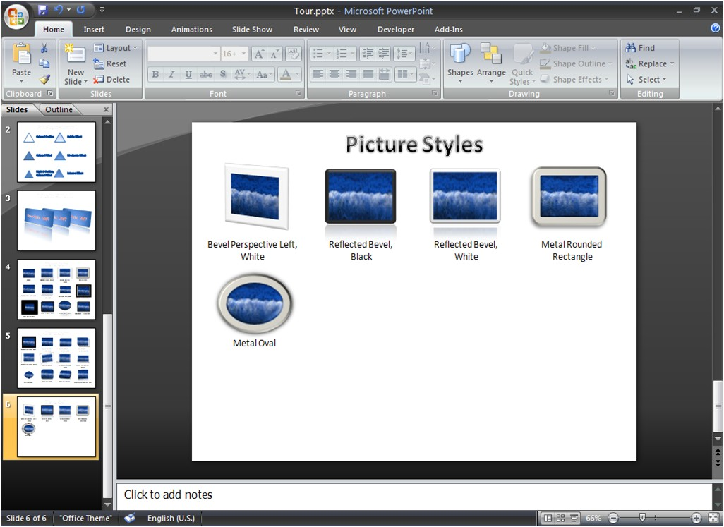 PowerPoint Heaven - The Power to Animate - Microsoft Office