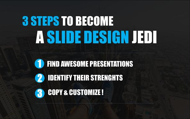 How To Become a Boss At Slide Design (3-Step Process) - power point slide designs