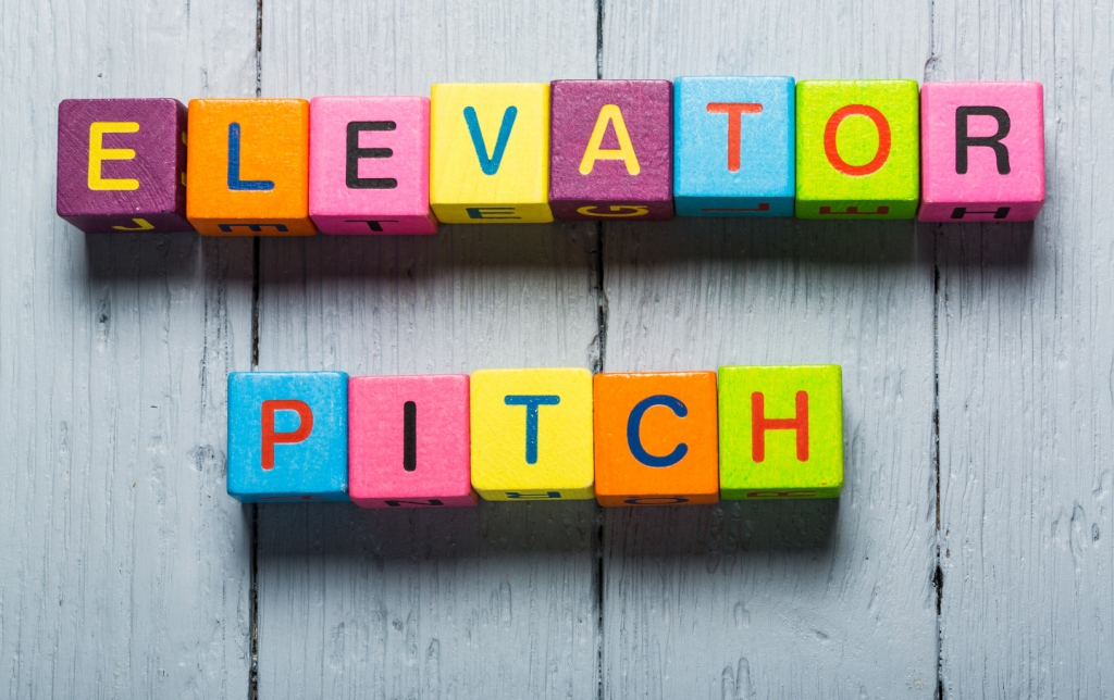 Elevator Pitch - PR-Perlen.de