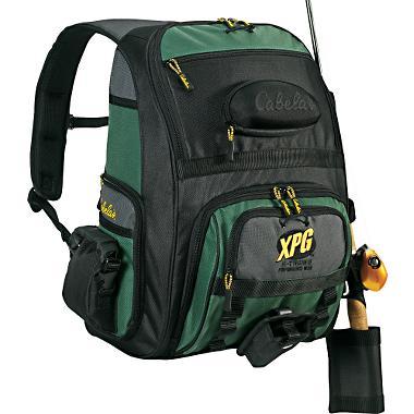 Cabela's XPG® Pro Series™ Angler Pack