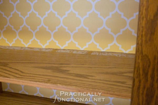 rental friendly kitchen update wallpaper cabinets rental friendly kitchen update wallpaper cabinets