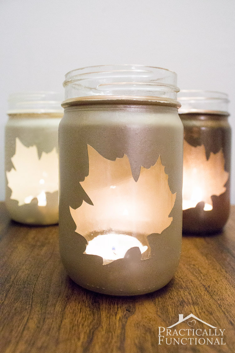 Calmly Idea To Turn Mason Jars Into Diy Candle All You Need Are Stickers Diy Silhouette Candle Jars Silhouette Mason Jar Straw Mason Jar Silhouette inspiration Mason Jar Silhouette