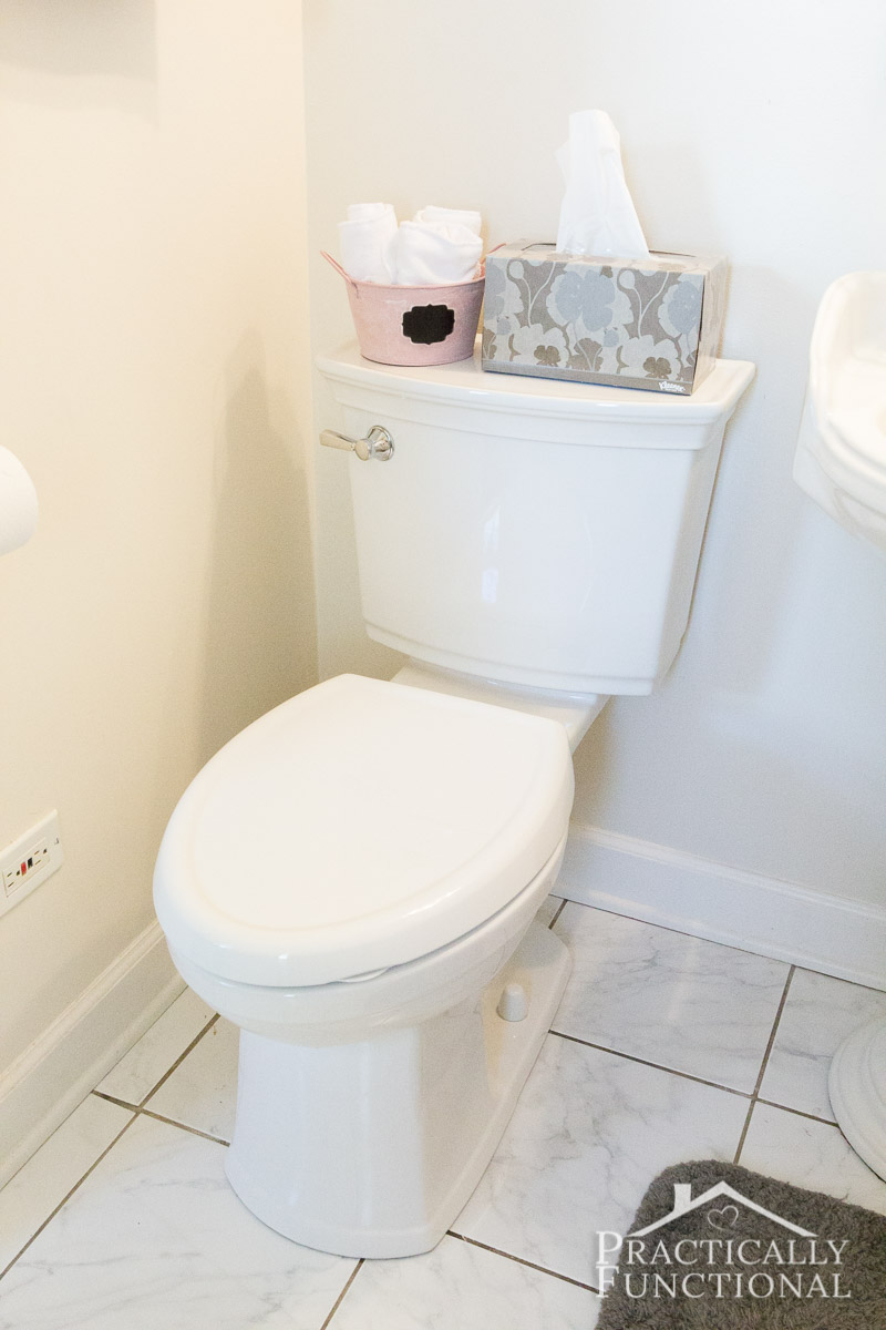 Install A Toilet How To Install A Toilet