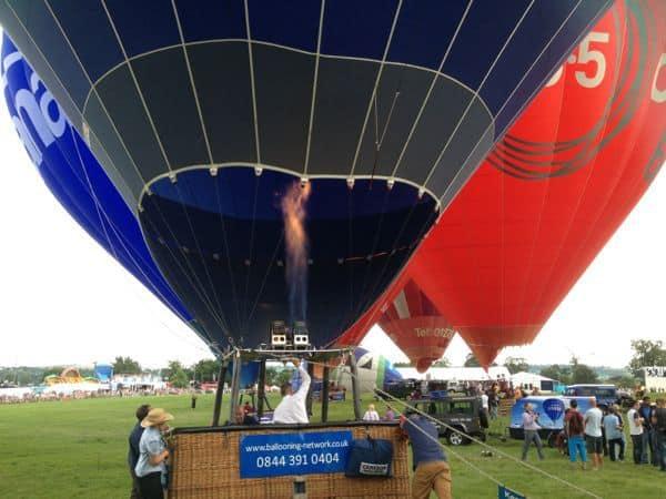Balloon Fiesta 201308