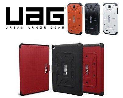UAG iPhone/iPad Accessories