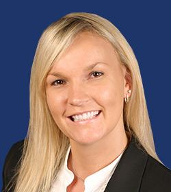 Zuzana Cloete-Business Development